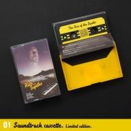 Soundtrack Cassette