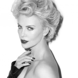 Charlize Theron for Esquire UK