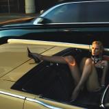 Charlize Theron, W Magazine