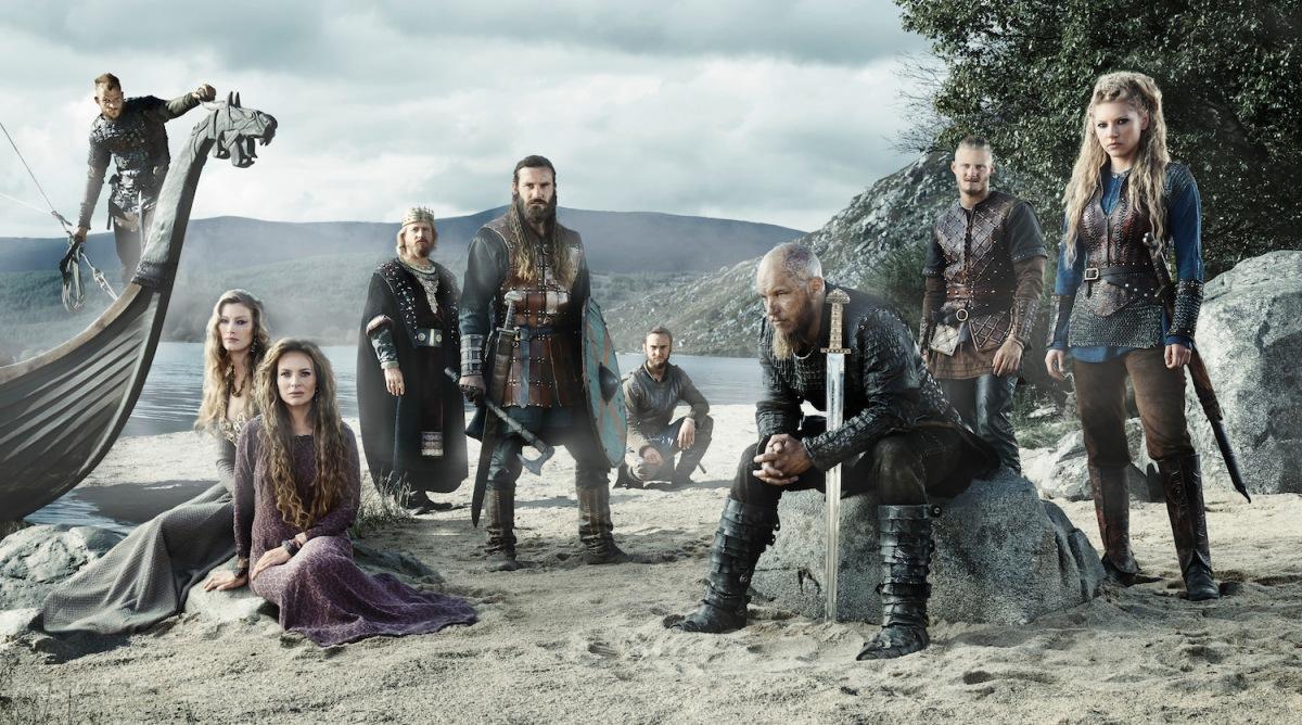 Vikings – Κριτική Σειράς