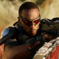 Captain America: Civil War, Anthony Mackie