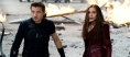Captain America: Civil War, Jeremy Renner, Elizabeth Olsen