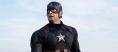 Captain America: Civil War, Chris Evans