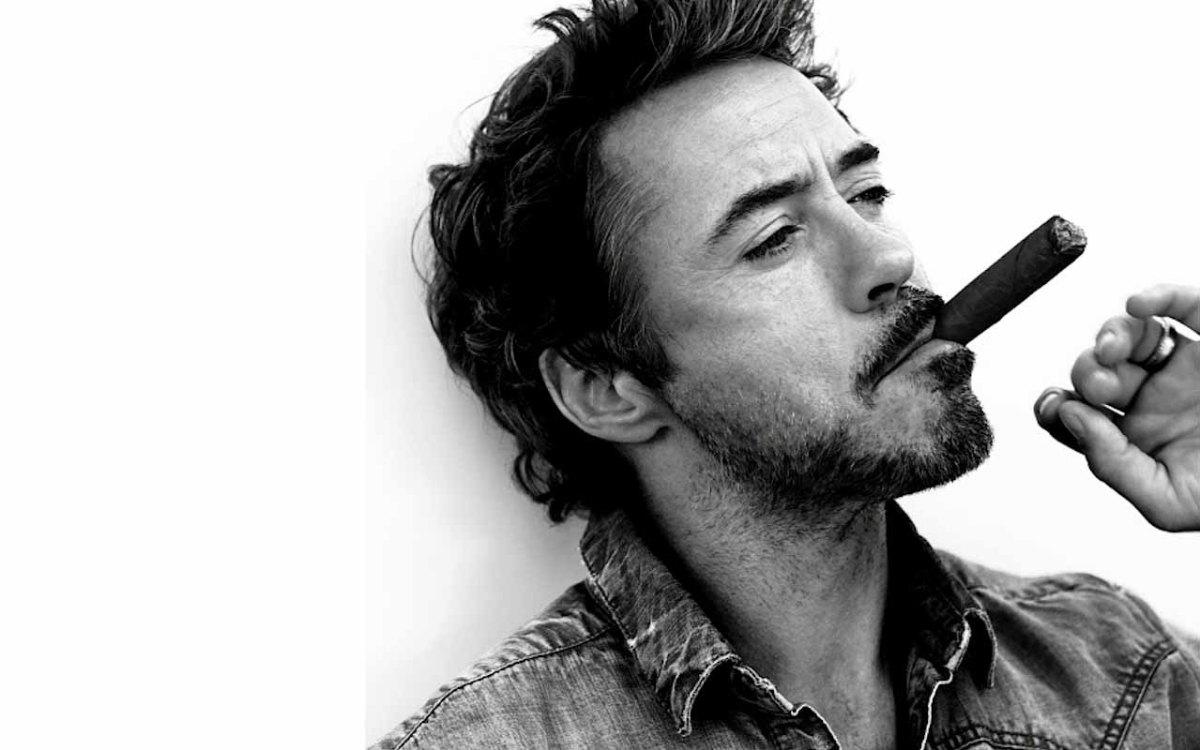 Ότι δεν ξέρατε για τον Robert Downey Jr.