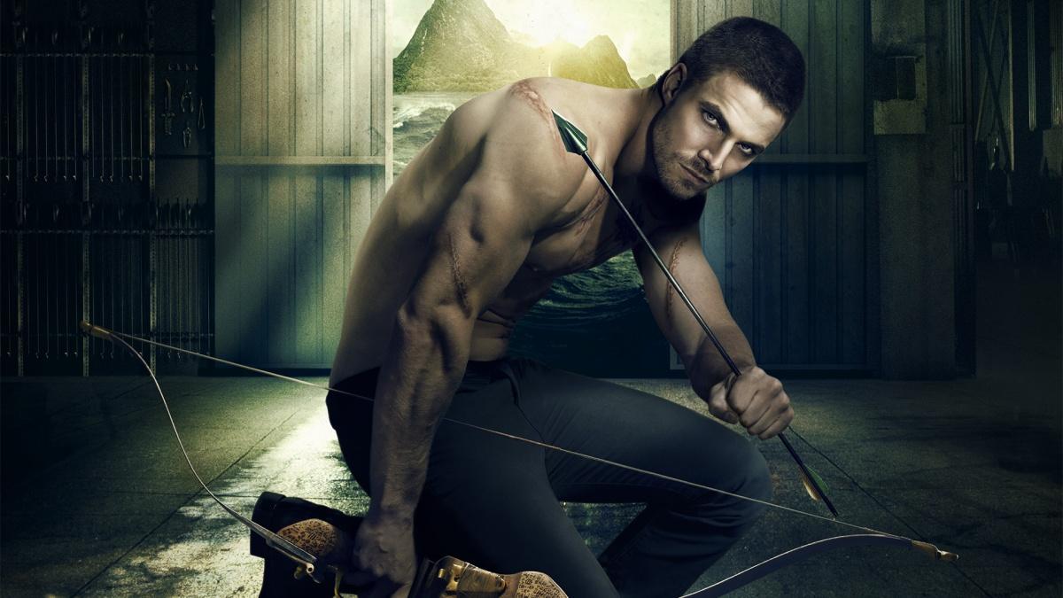 Arrow (Season 4) – Κριτική Σειράς