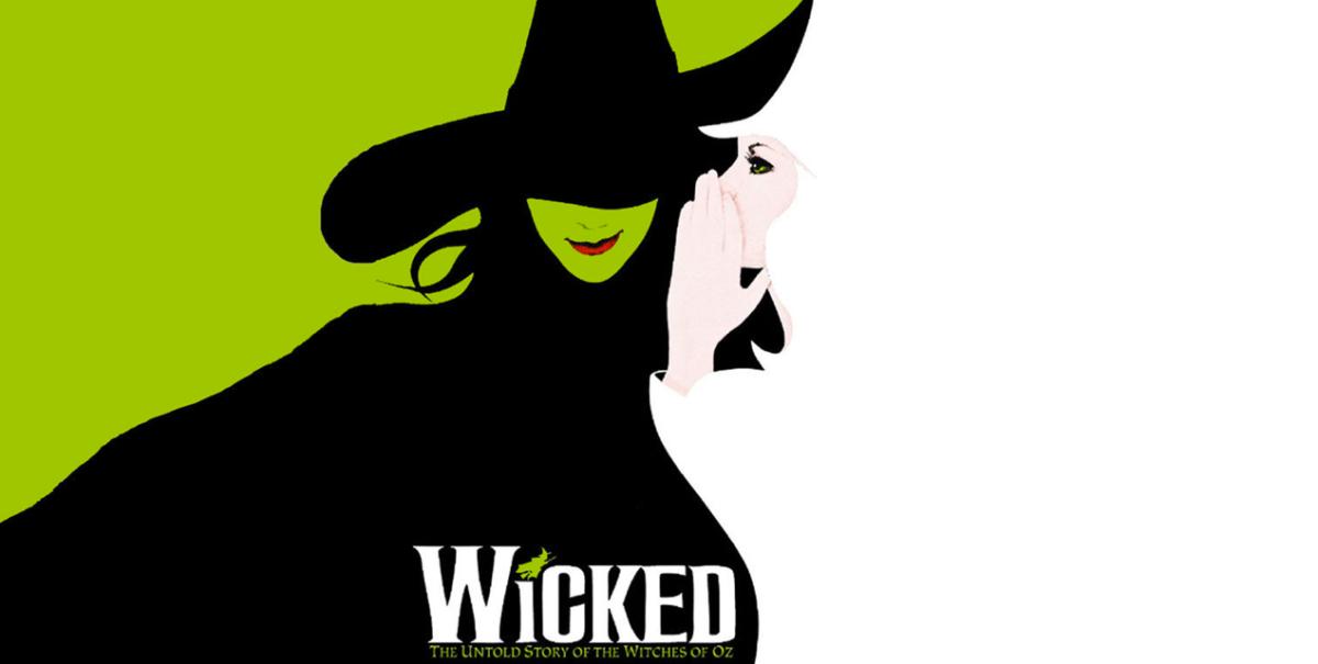 """Το διάσημο μιούζικαλ """"Wicked"""" έρχεται στην μεγάλη οθόνη"""