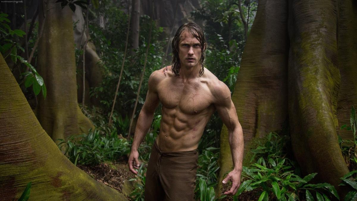 Ο Θρύλος του Ταρζάν / The Legend of Tarzan (2016) – Κριτική Ταινίας