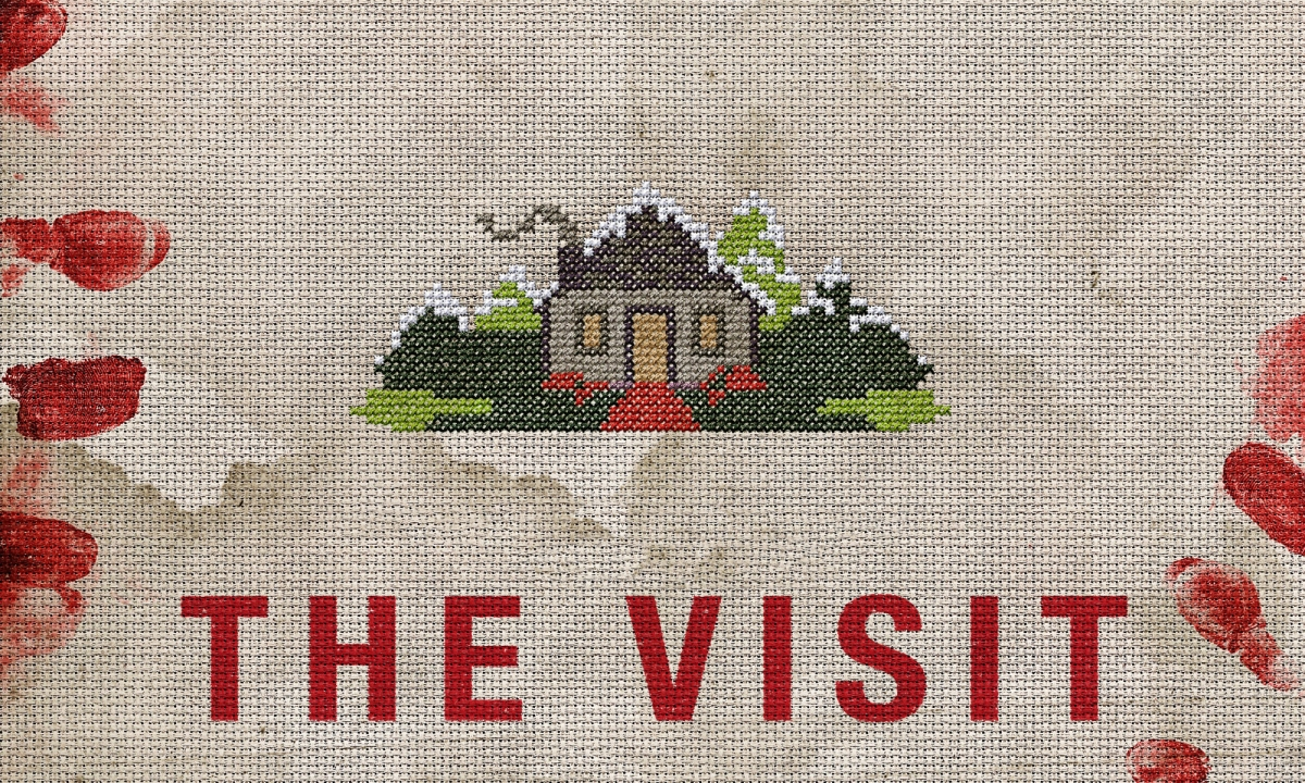 The Visit (2015) – Κριτική Ταινίας