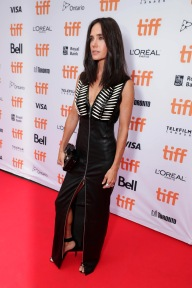 """Jennifer Connelly seen at Lionsgate's """"American Pastoral"""" Premiere at the 2016 International Film Festival on Friday, Sept. 9, 2016, in Toronto. (Photo by Eric Charbonneau/Invision for Lionsgate/AP Images)"""