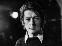 john_hurt_kings_head_theatre_islington_1970s