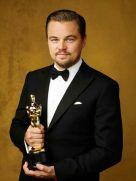 Leonardo DiCaprio, Oscars 2016