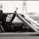 Leonardo DiCaprio, Esquire