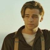 """Leonardo DiCaprio, """"Τιτανικός"""""""