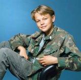 Leonardo DiCaprio, 1990. | Theo Westenberger—Getty Images