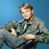Leonardo DiCaprio, 1990. | Theo Westenberger—Getty Images