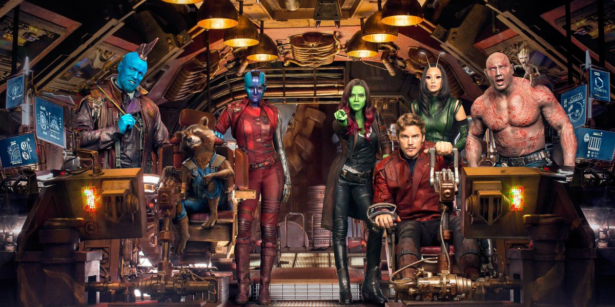Guardians of the Galaxy Vol. 2 / Φύλακες του Γαλαξία 2 – Κριτική Ταινίας