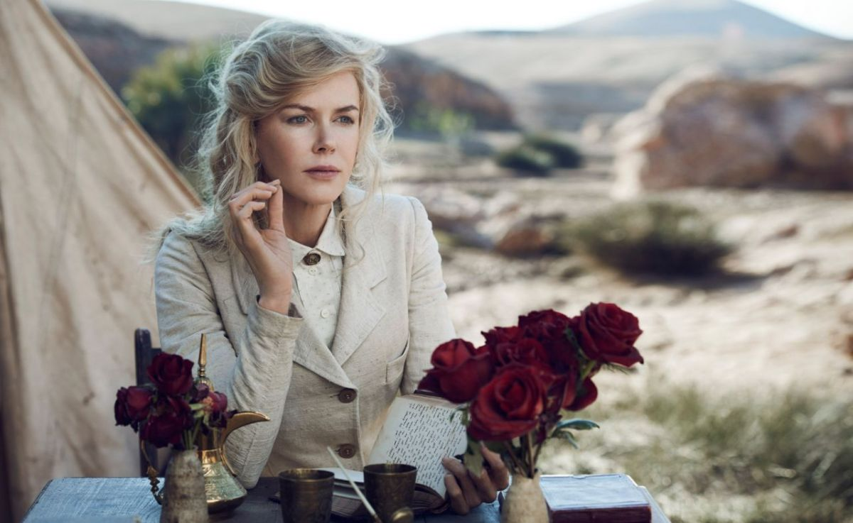 Quote of the Week – Nicole Kidman
