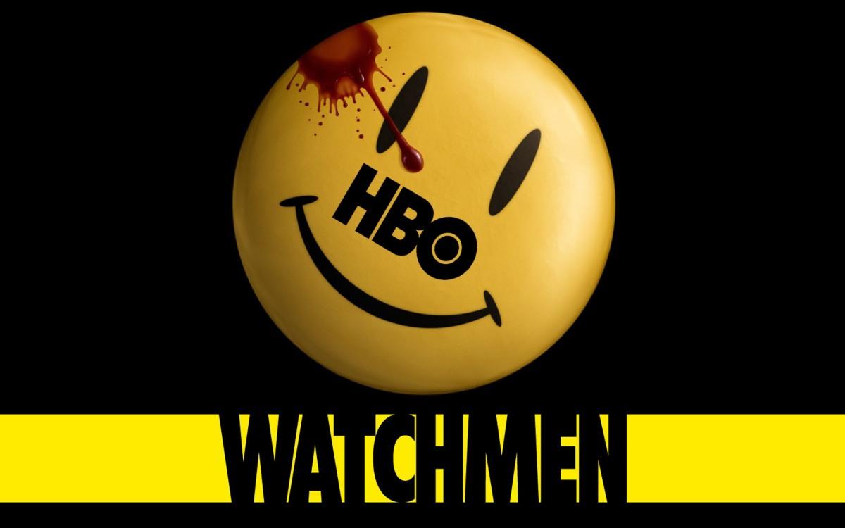 Το Watchmen γίνεται σειρά από το HBO