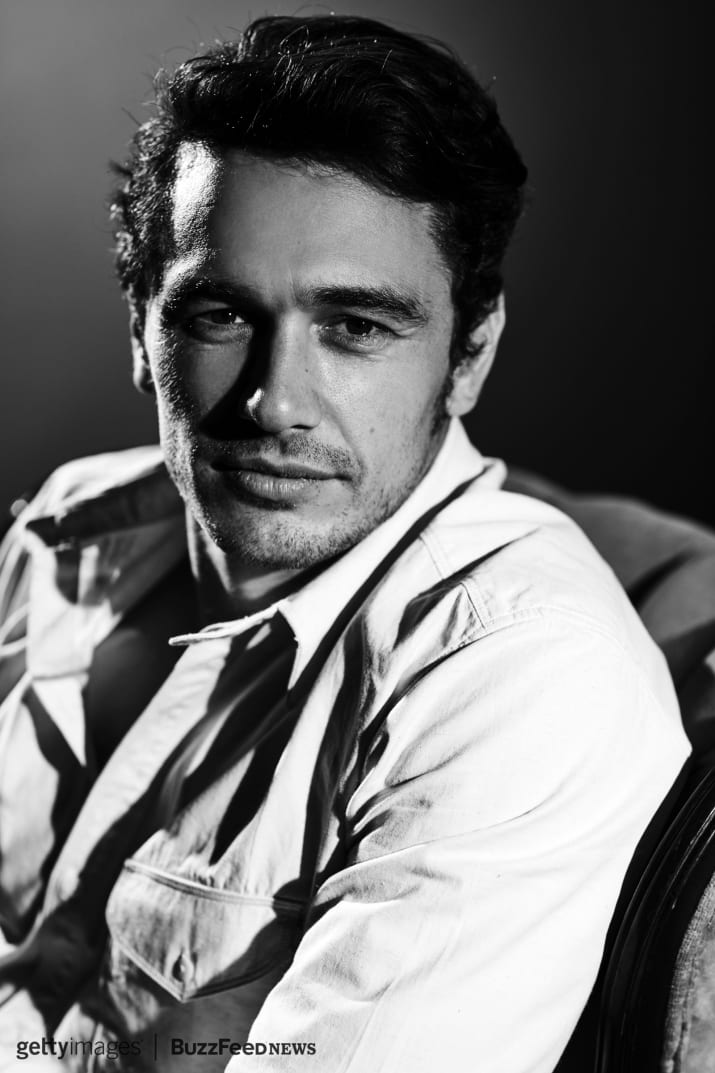 James Franco-buzzfeed-tiff