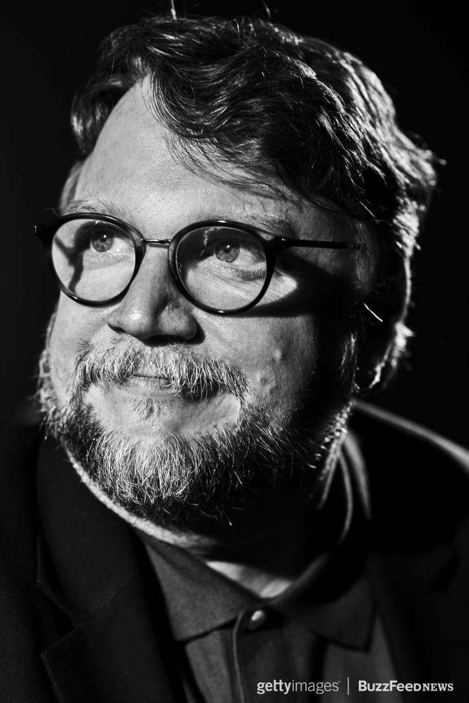 Guillermo del Toro-buzzfeed-tiff