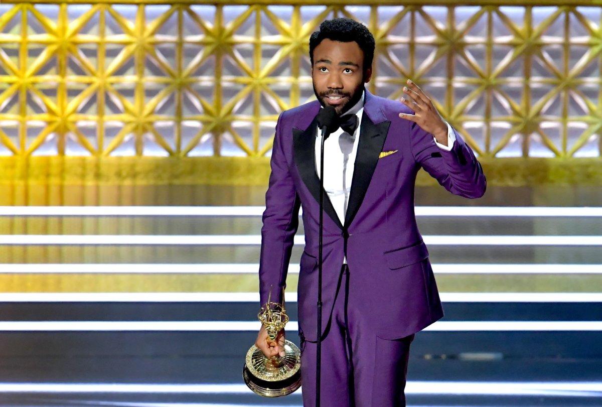 Emmy 2017: Η ολοκληρωμένη λίστα των νικητών