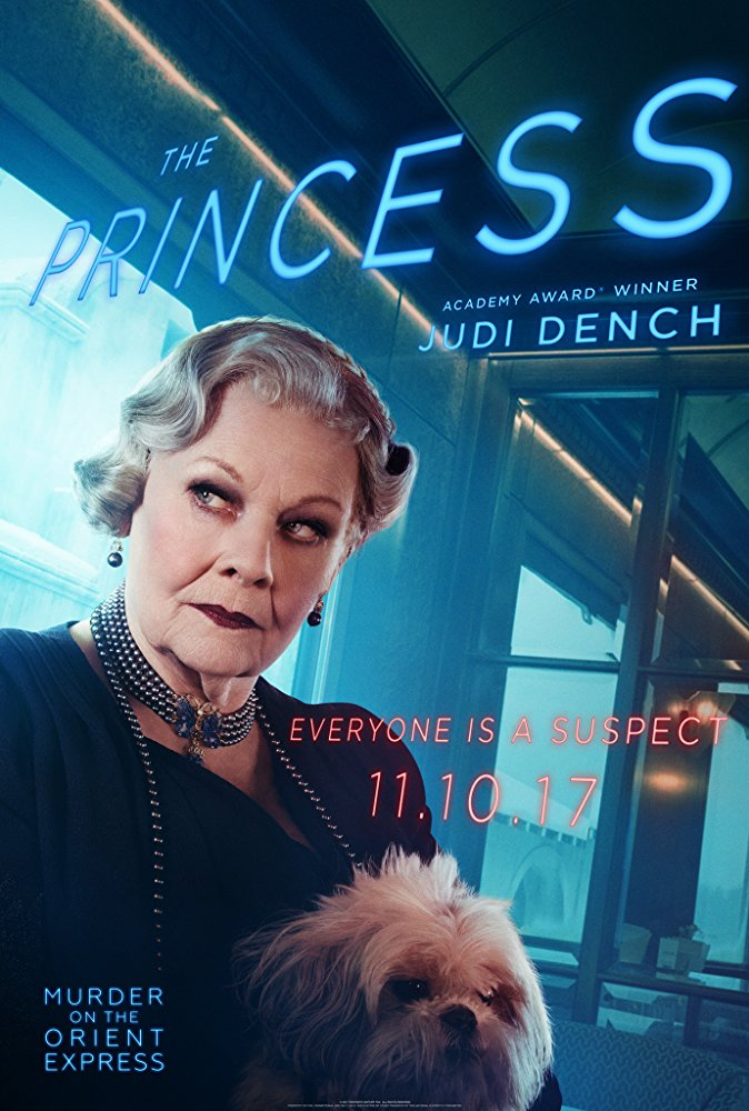 Judi-Dench-character-poster-murder-on-the-orient-express