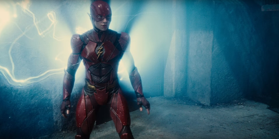The-Flash-in-the-Justice-League-Trailer