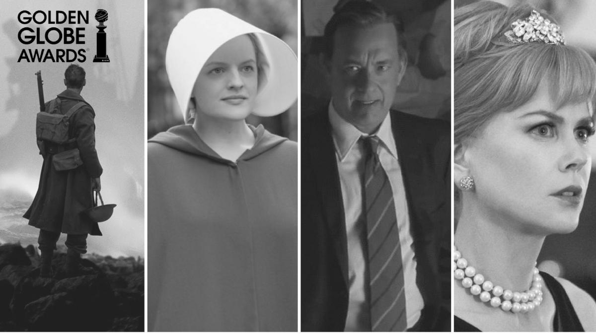 Golden Globes 2018: Οι υποψηφιότητες