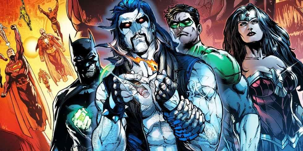 Lobo-Joins-Justice-League-Comic