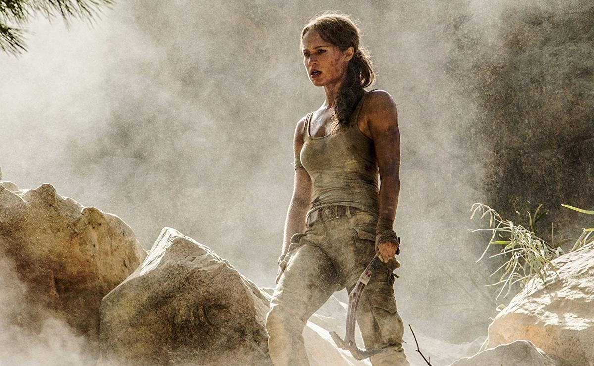 Tomb Raider (2018) - Κριτική Ταινίας